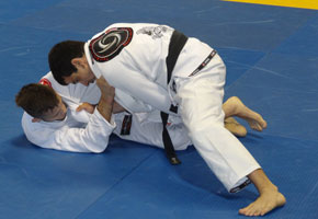 BJJ Fort Myers School