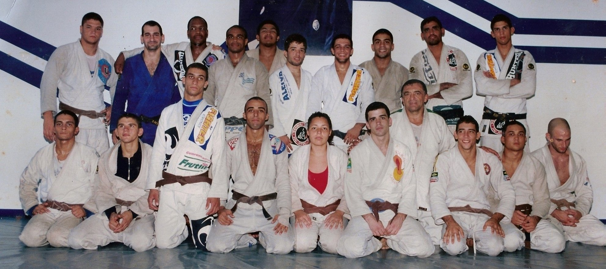 Fort Myers Martial Arts - Brazilian Jiu-Jitsu Fort Myers